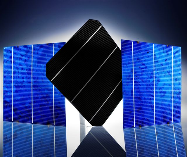 LG solar cells are of a high quality