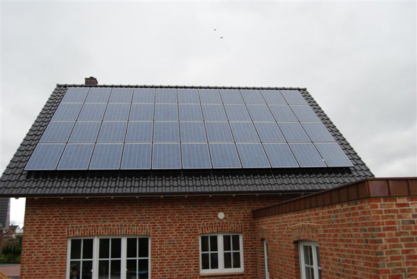 LG solar power panels can add value to your home